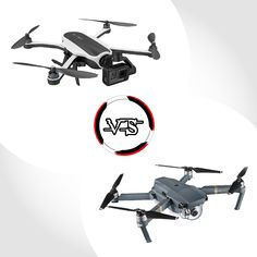 Points of comparison between Mavic Pro vs Karma: Have a look at these drones, DJI and GoPro have each unveiled a foldable and portable drones with camera