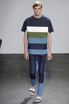 Wooyoungmi Spring 2014