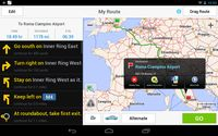 CoPilot GPS navigation app wants to improve your commute The free app from ALK Technologies adds news features to help you find the fastest routes.