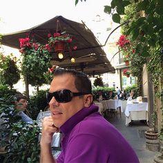 ❤️Tritone restaurante Roma