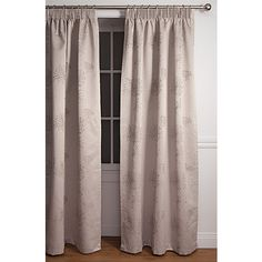 Living & Co Curtains Dandelion Stone Grey Extra Large Drop - Living & Co - Curtains - Curtains & Blinds - The Warehouse Curtains With Blinds, Grey Stone, Home And Living, Warehouse, Dandelion, Drop, Live, Home Decor, Magazine
