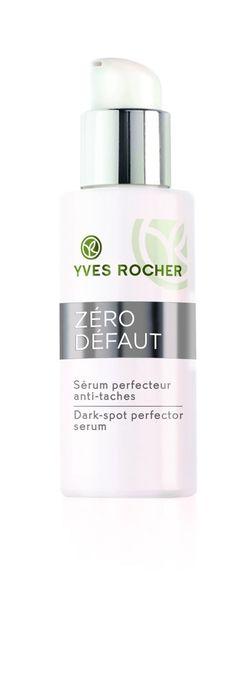 Stále vám chýba niečo k dokonalosti? Doprajte si viac ako len bežný krém! | Eva.sk Yves Rocher, Dark Spots, Serum, Shampoo, Soap, Personal Care, Bottle, Beauty, Beleza