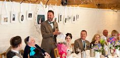 Let the Speechy experts guide you through writing a witty and wonderful mother of the bride speech. As ex BBC scriptwriters, we're professional story-tellers and we're expert at helping mothers of the bride say everything they want to. Here's the Top 5 Tips you need to know before you start writing your speech!