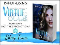 Bex 'n' Books: Blog Tour, Sale & Giveaway: Virtue of Death - Rand...