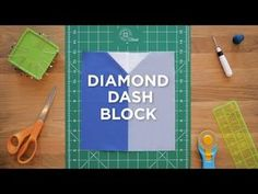 Quilt Snips are bite-sized tutorials designed to teach basic quilting skills in under a minute. We've taken your favorite quilting tutorials with Jenny Doan and condensed them! Look for a new Quilt Sn