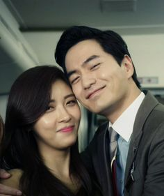 """The Time We Were Not In Love"" Finale Episode OTP Clips 