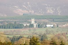 Mount Melleray Abbey in Cappoquin. Monument Valley, Ireland, Irish, To Go, Places, Travel, Trips, Irish People, Traveling