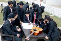 College of Hotel Management Mumbai offers variety of courses and gives the best guidance to the students.
