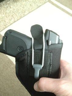 Gun-Safety Bandit