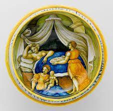 Image result for world's top renaissance maiolica