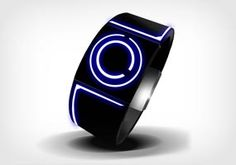 Tron LED Watch   $139.00