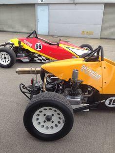 Team Ballyroan developments mondello park  Formula vee