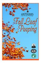 Antiques and the Arts Antique Show, Autumn Leaves, Pdf, Antiques, Antiquities, Antique, Fall Leaves, Autumn Leaf Color, Old Stuff