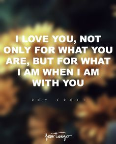 """50 Absolutely PERFECT """"I Love You"""" Quotes That NAIL True Love"""