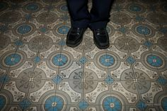 Jimmy Kets: The Pub's Floor