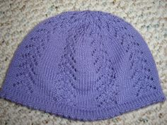 Abby's Hat by tlludlow, via Flickr