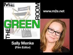 Great interview with Tarantino's editor Sally Menke