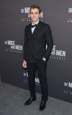 Brothers in Style: Dave & James Franco at Of Mice and Men After party  image dave franco 002