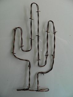 Western Barbed Wire Art - Bing Images