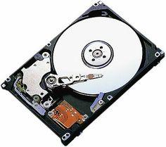 pevný disk počítače