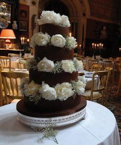 Real wedding cake ideas - Cakes - YouAndYourWedding