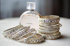 Imagem de bracelet, chanel, and perfume