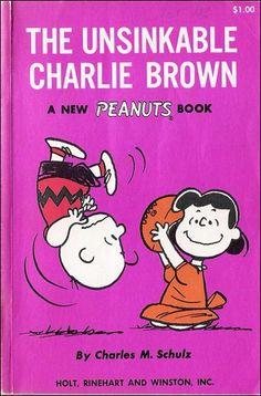 Unsinkable Charlie Brown; Holt 1967