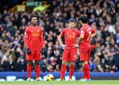 Goalpundit: Its a dream to play with Gerrard says Sturridge