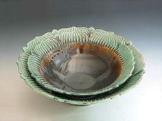 Ceramic Arts Daily – Considerations for Carving Clay: How to ...
