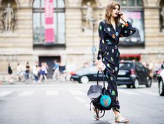 27 Amazing Street Style Moments Made Possible by Stella McCartney via @WhoWhatWear (=)