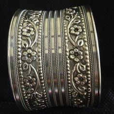 "Samuel Behnam "" BJC"" 925 cuff  1.3/4 wide 7"" L Samuel Behnam "" BJC"" 925 cuff  1.3/4 wide 7"" Long. It's very detail work. Pre-used. Not many around in this design. Samuel Behnam BJC Jewelry Bracelets"