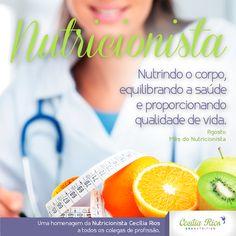 Card: Dia do Nutricionista