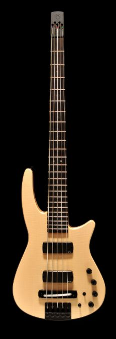 NS-CR5 RADIUS Bass by NS Design
