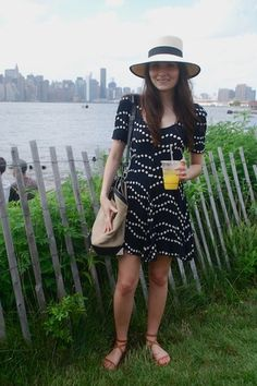 FASHIONISTA SPOTLIGHT: Linna Rading   College Fashionista