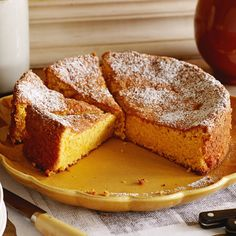 Cuisine Magazine New Zealand. Find great recipes and food articles from Cuisine magazine Wine Recipes, Baking Recipes, Great Recipes, Almond Torte Recipes, Food Articles, Foods With Gluten, Gluten Free Baking, No Bake Desserts, Dairy Free