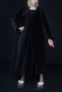 Melitta Baumeister - Fall 2015 Ready-to-Wear - Look 3 of 15