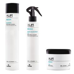 www.hairproductsaward.it | Kur Treatment Reishi - Tocco Magico
