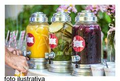 Suqueira em Vidro | Achei Gourmet | Elo7
