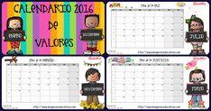 Calendario y planificador semanal 2016 Imágenes Educativas. Listo para descargar e imprimir Calendario y planificador Muchas gracias por los comentarios, si estas interesad@ en recibir puntualmente nuestras novedades en tu mail, no dudes en...