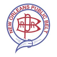 New Orleans Public Belt R.R..  1908-present.a Class III railroad, owned by the City of New Orleans