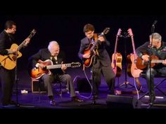 Tommy Emmanuel and Friends - Playing Whispering Acoustic Guitar Art, Tommy Emmanuel, Bucky, Jazz, Music Videos, Songs, Concert, Friends, Youtube