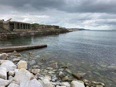 Still waters dark skies. #nofilter #dunlaoghaire #discoverdublin #ireland Dark Skies, Dublin, Ireland, Sky, River, Outdoor, Instagram, Heaven, Outdoors