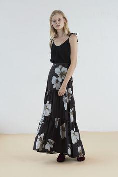 Terrace Skirt