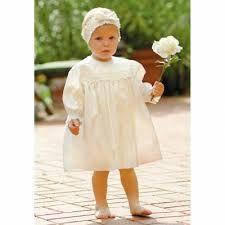 """Résultat de recherche d'images pour """"robe de bapteme"""""""