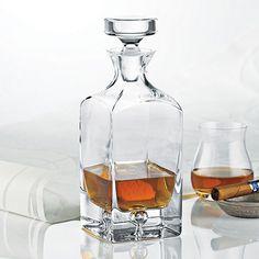 Lexington Whiskey Decanter at Wine Enthusiast - $59.95