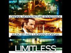 Limitless Soundtrack - Psyched.wmv