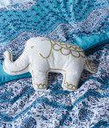 Elephant Accent Pillow - Aéropostale®