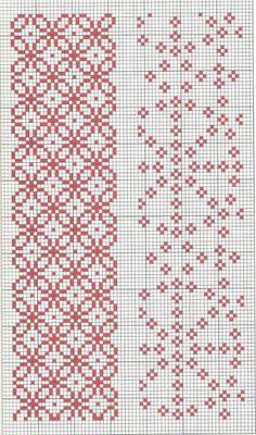 Sakura Patterns Chart 2 Cross Stitch