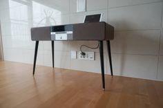 The installation of - Ruarkaudio Interior, Indoor, Interiors