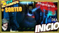 PHANTARUK + Sorteo #INICIO Gameplay Español